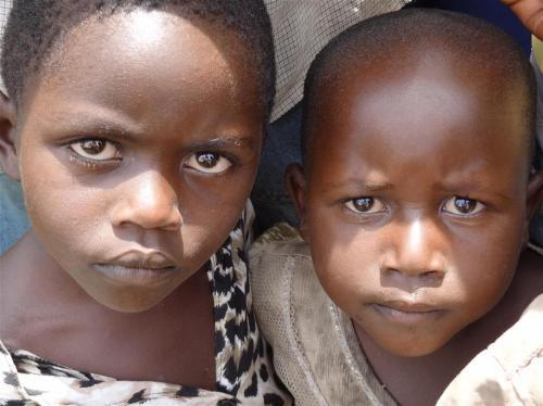 Congo, DRC
